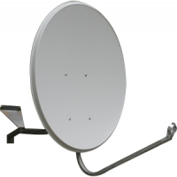 Антенна для приема спутникового сигнала «Телекарта »/«МТС» 0,6 м