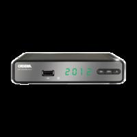 Цифровой эфирный приемник CADENA CDT-1651SB DVB-T2