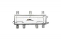 Делитель 6 выходов 5-1000 МГц CADENA