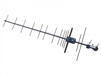 Антенна наружная Locus Эфир-18 AF (активная, 5V)