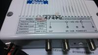 Усилитель YB-8020 (47-862 MHz  регулируемый)