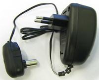Блок питания для эфирной антенны