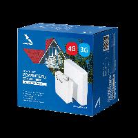 Комплект усилитель сотовой связи TR-1800/2100-50-kit