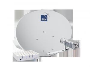 Комплект спутникового интернета Триколор Gemini-i