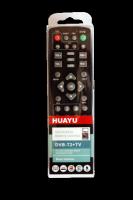 Пульт для ЭФИРНОГО ресивера DVB-T2 (универсальный)