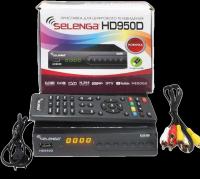 Цифровой эфирный приемник SELENGA HD950D