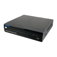Видеорегистратор 4-х канальный IP KENO KN-0404FHD1 aPOE4