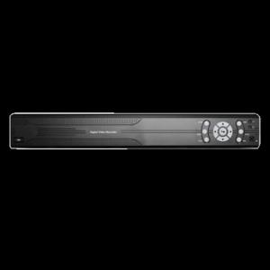 Видеорегистратор гибридный 4-х канальный SarmatT DSR-423-Real